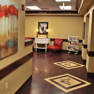 Flexco® Resilient Floors | Lake Charles, LA