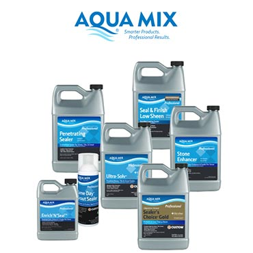 Aqua Mix Tile & Stone Care | Lake Charles, LA